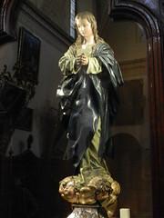 Granada Catedral Metropolitana de la Anunciacion 20