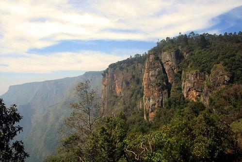 india landscape tamilnadu dindigul ind