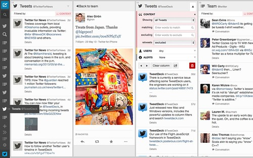 tweetdeck-tweets-1 | by mrafizeldi