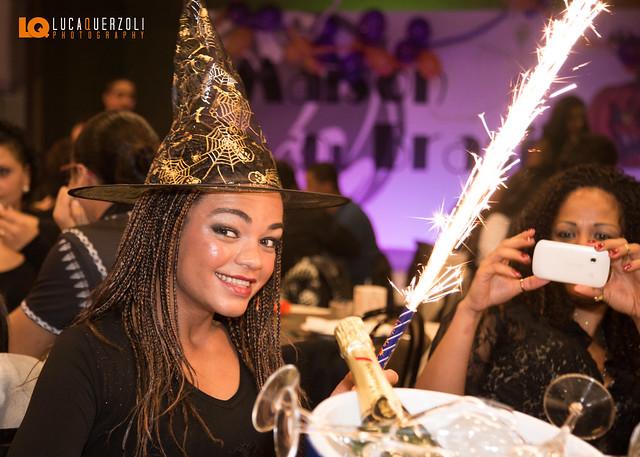 Halloween Party al Ristorante Brasiliano Maison Du Brasil
