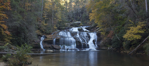 20131103_082b GA Big Panther Creek Falls | by jeff.g.moore