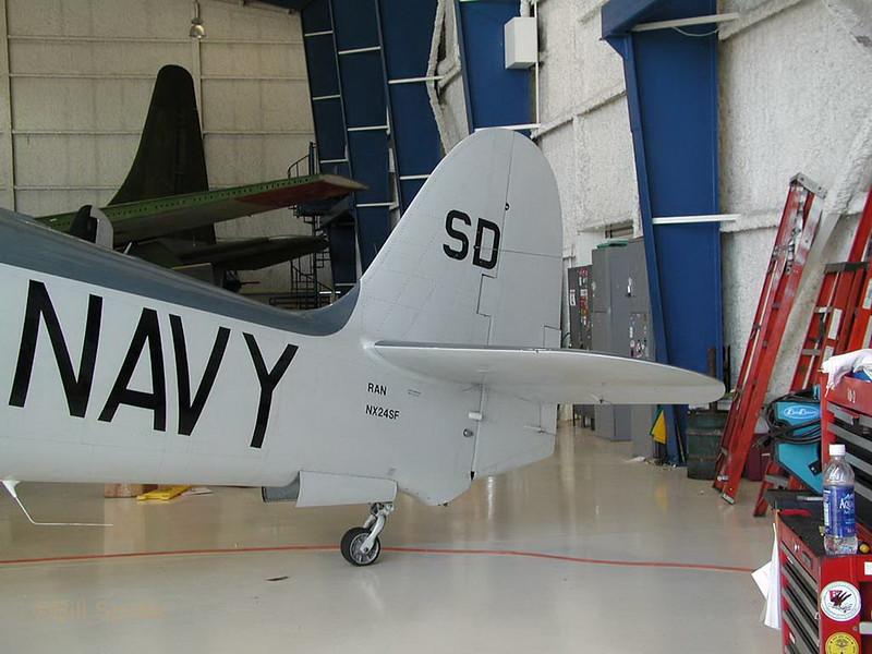 Sea Fury FBII (4)