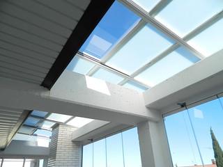 Cortinas de cristal Solarlux | by Comercial T27