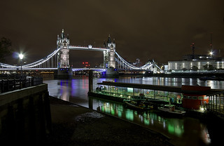 London by Night   by Arma 27