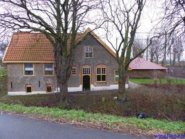 21-12-2013 Den Hoorn 25 km  (16)