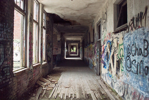 Wooden floor | by jecht360