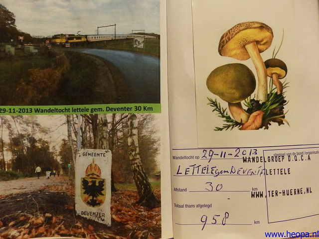 29-11-2013 Lettele  30 Km (60)