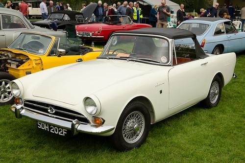 Sunbeam Alpine Series V  1967