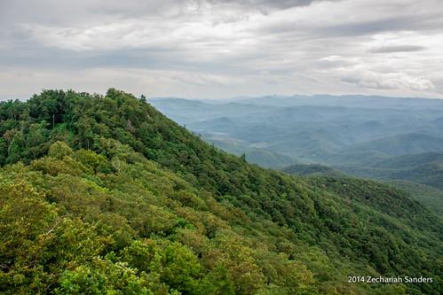 mountain nature rock forest landscape nc northcarolina blowing carolina blowingrock appalachianmountains appalachians smokeymountains smokeys