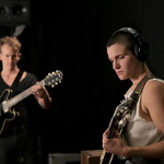 Tue, 18/10/2016 - 1:48pm - Big Thief Live in Studio A, 10.18.16 Photographer: Veronica Moyer