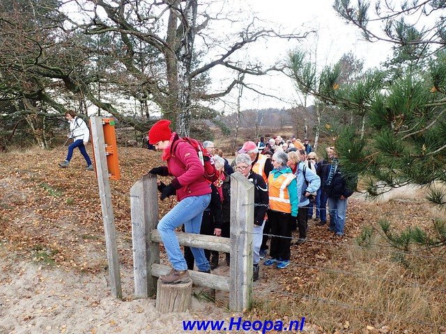 2016-11-30       Lange-Duinen    Tocht 25 Km   (139)
