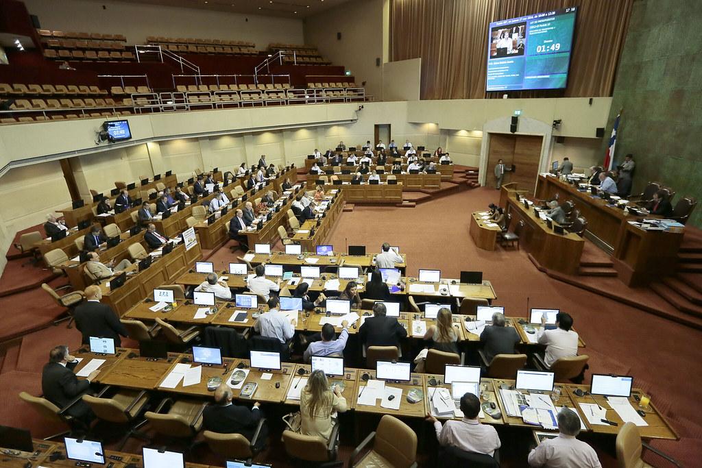 Sesión 99ª | Valparaiso, Congreso , Camara de Diputados 17 d… | Flickr