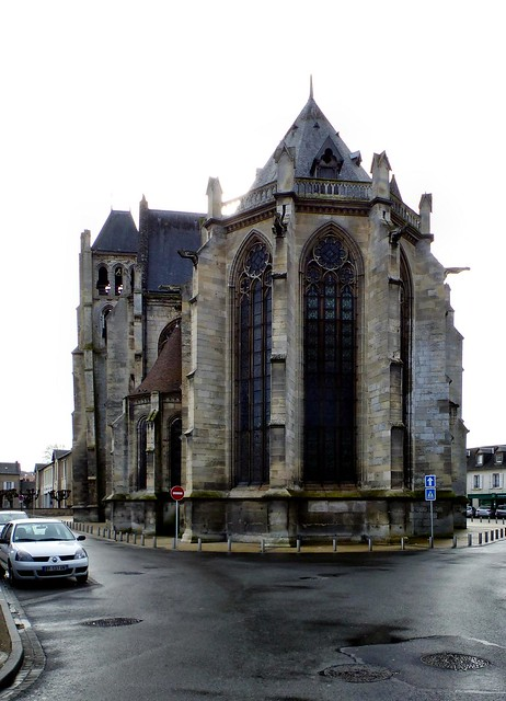 Chambly - Notre-Dame