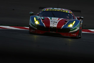 #51 Ferrari 488 GTE