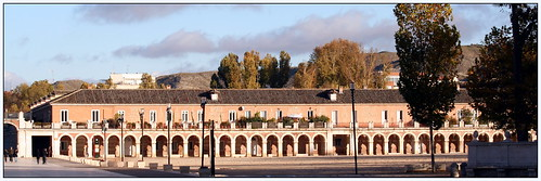 Palacio Real de Aranjuez | by M. Martin Vicente