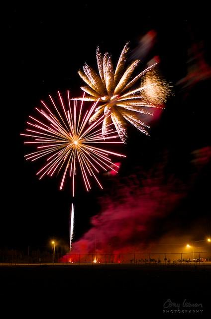 Fireworks 2013 22
