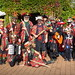 Foxs Morris at the Hereford Cidermaking Festival 2013