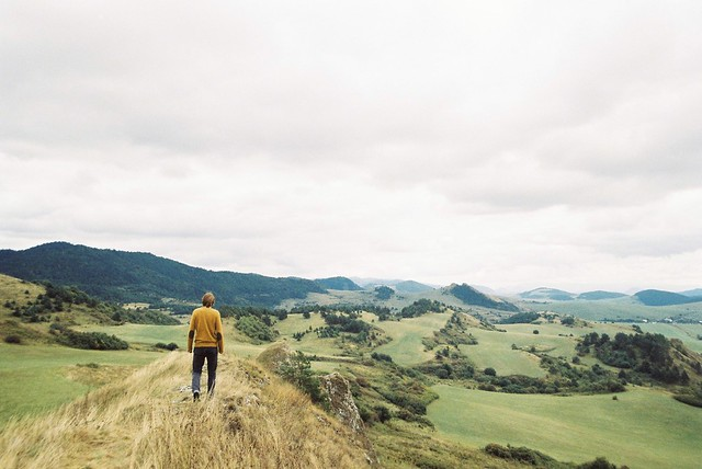 beauty of eastern slovakia