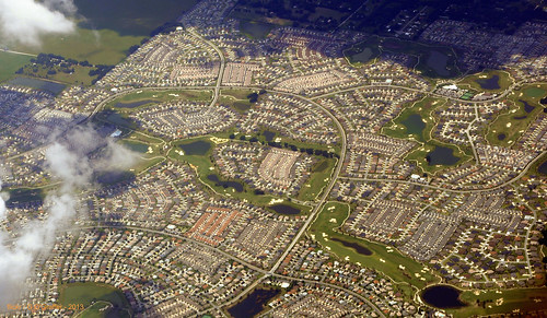 florida wildwood suburbansprawl bleah thevillages gatedcommunities sumtercounty canegardenscountryclub