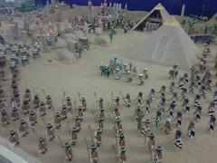 #PlaymobilAntequera: Egipto (2)