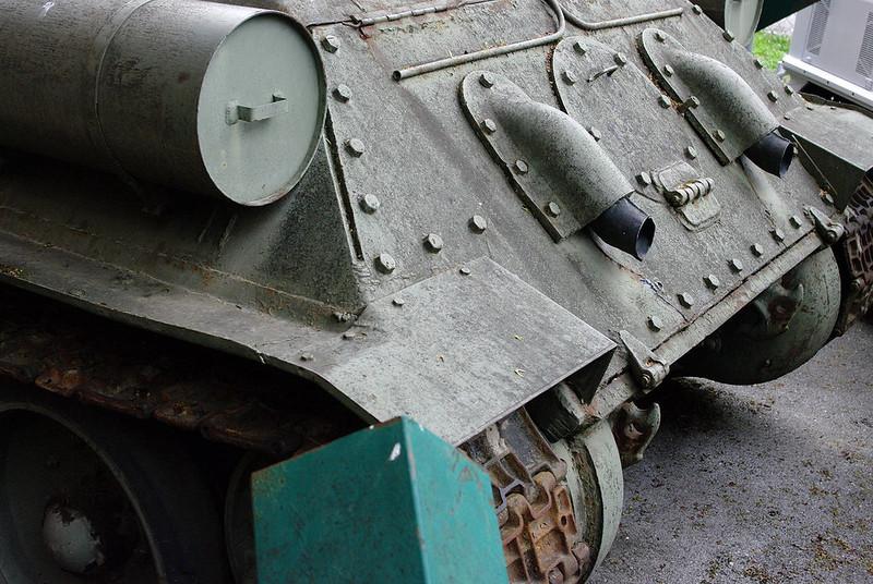 СУ-100 (8)