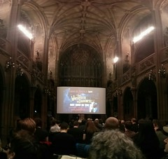 Grimmfest Monster Double Bill at John Rylands Library