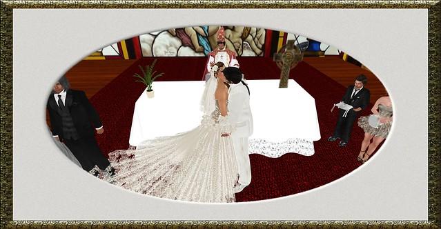 Casamento de João Paulino