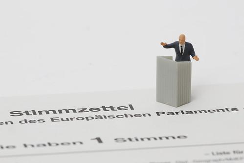 Europawahl: Wahlversprechen | by Tim Reckmann | a59.de