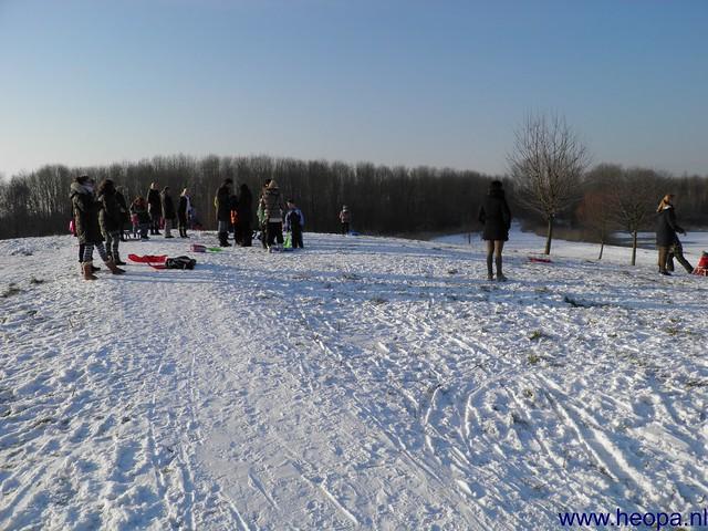 16-01-2013 Blokje wandelen 7.5 Km (14)