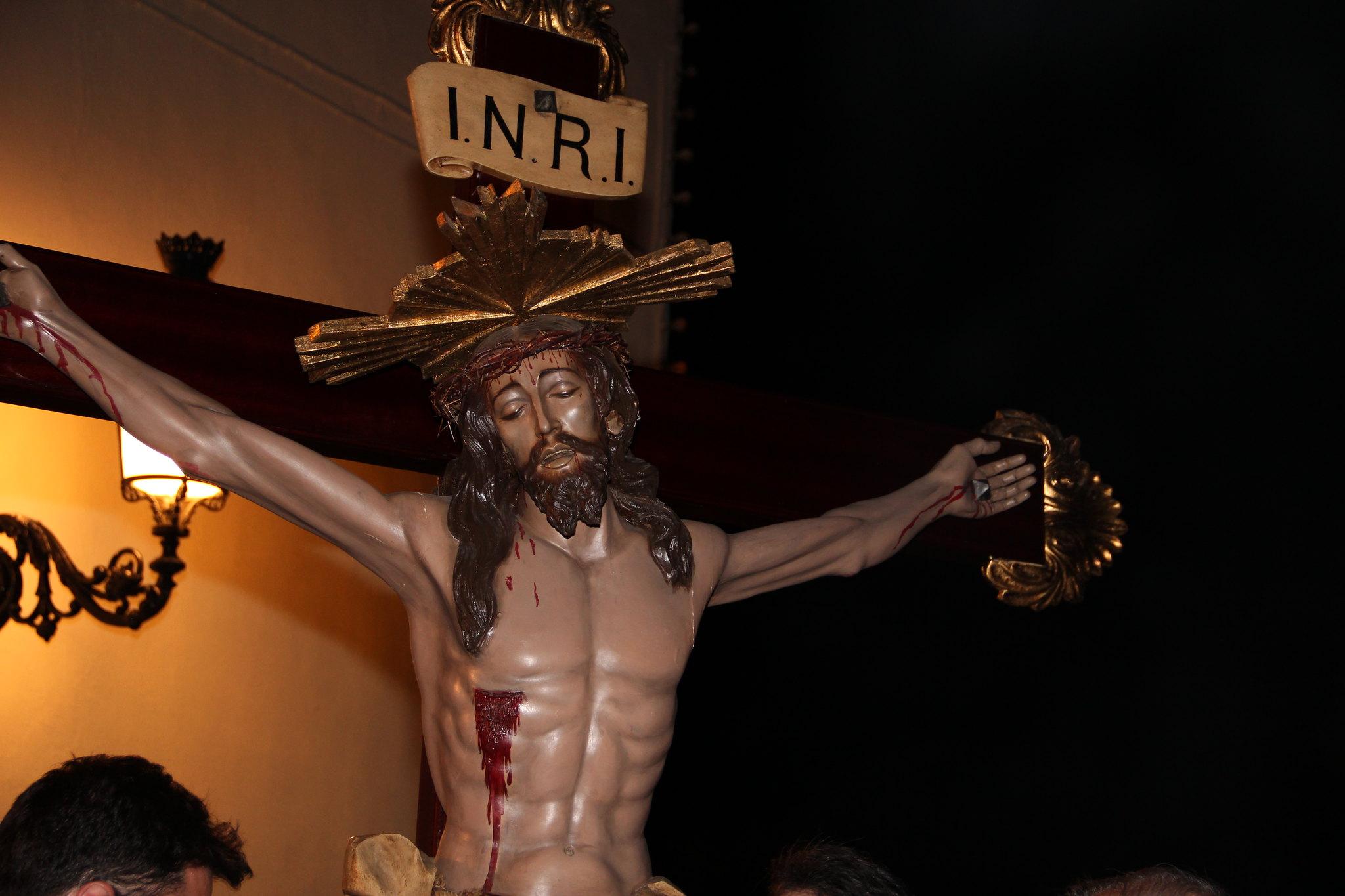 (2016-03-18) - VII Vía Crucis nocturno - Antonio José Verdú Navarro (116)