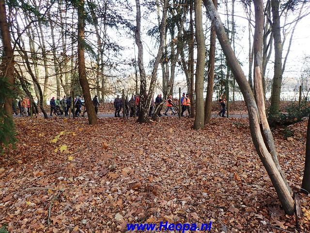 2016-11-30       Lange-Duinen    Tocht 25 Km   (14)
