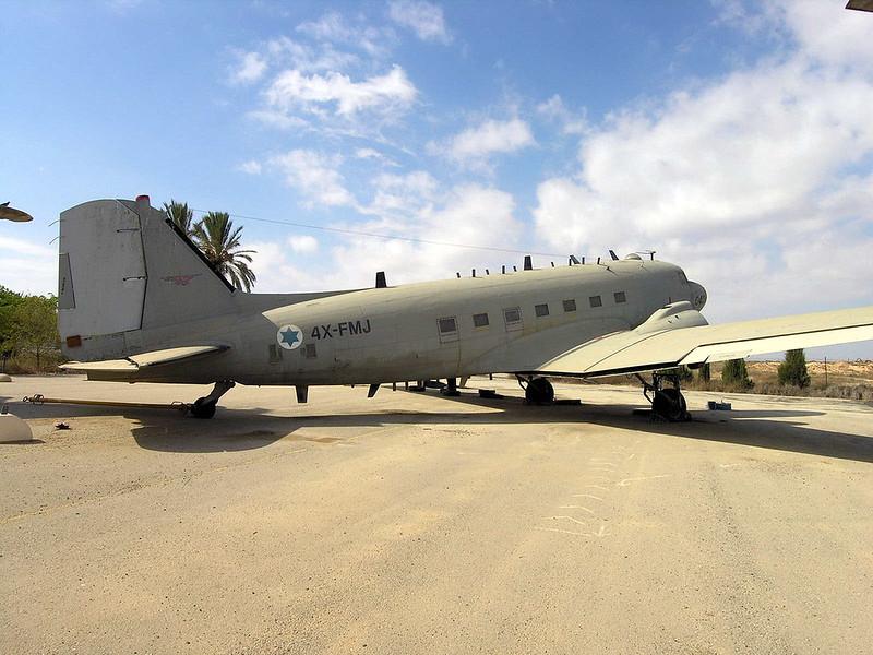 C-47B Dakota (6)