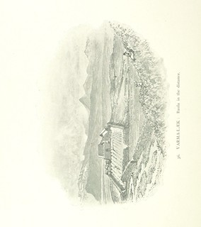 Image taken from page 76 of 'A Pilgrimage to the Saga-Steads of Iceland. [With illustrations.]'