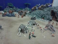 #PlaymobilAntequera: Prehistoria