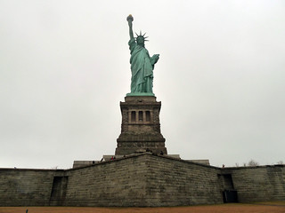 The Statue of Liberty | by Rob Young