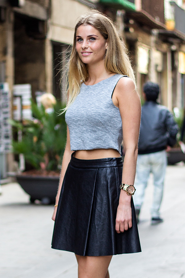 Street style by Martine