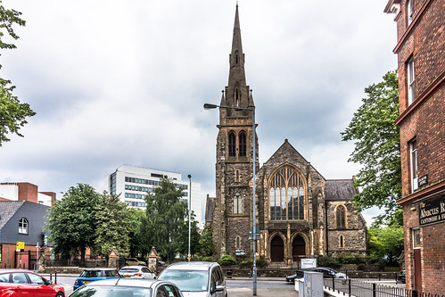 Fisherwick Presbyterian Church 4 Chlorine Gardens, Belfast | by infomatique