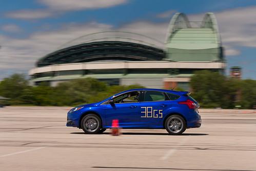 Fiesta ST - Auto-x | by AndrewSmithPhoto
