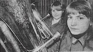 1980s – Sisters