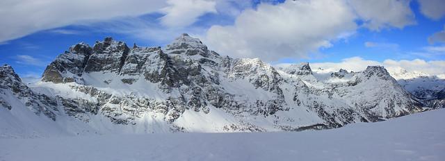 Dal Monte Cazzola, Alpe Devero, Valle Antigorio