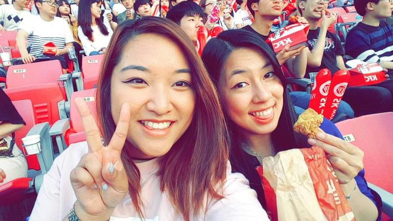 Nguyen, Anna; South Korea - Episode 13 (11)
