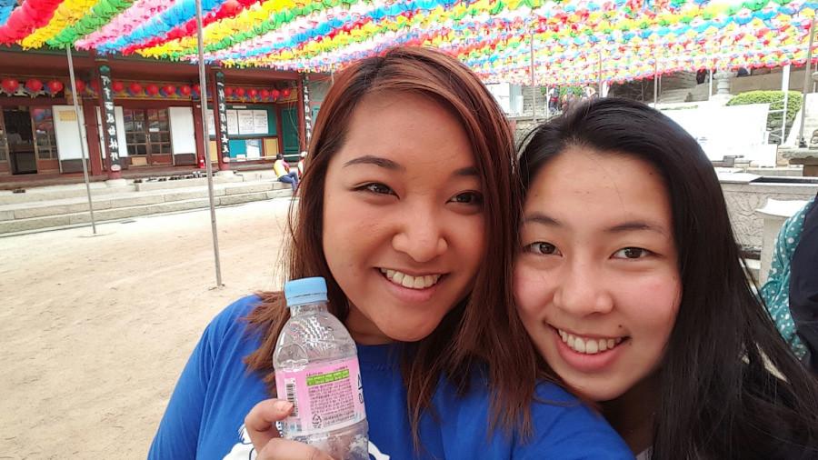 Nguyen, Anna; South Korea - Episode 14 (8)