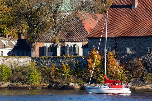 October_Colours 3.1, Fredrikstad, Norway