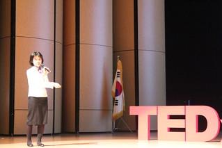 TEDxHAS 3rd event   by TEDxHAS_