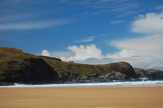 Strathy beach   by ms_s_tree