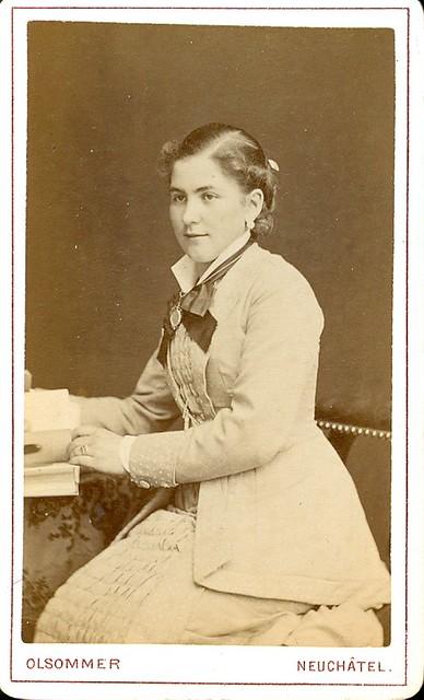 Anna Gamser
