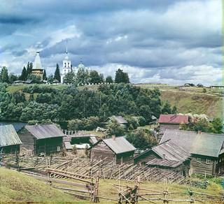 LOC #01080 Prokudin-Gorskii