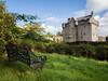 Saddell Castle by Iain Husbands