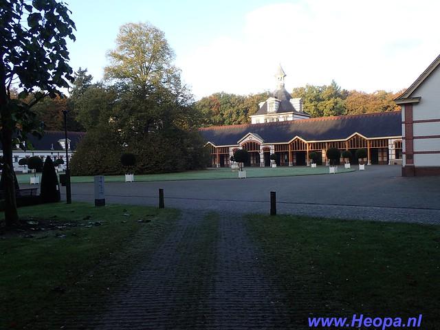 2016-10-29     De Ordermolen-     wandeltocht          40 Km   (41)