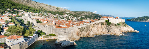 Dubrovnik | by Maëlick